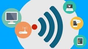 Conexión wifi en la autocaravana